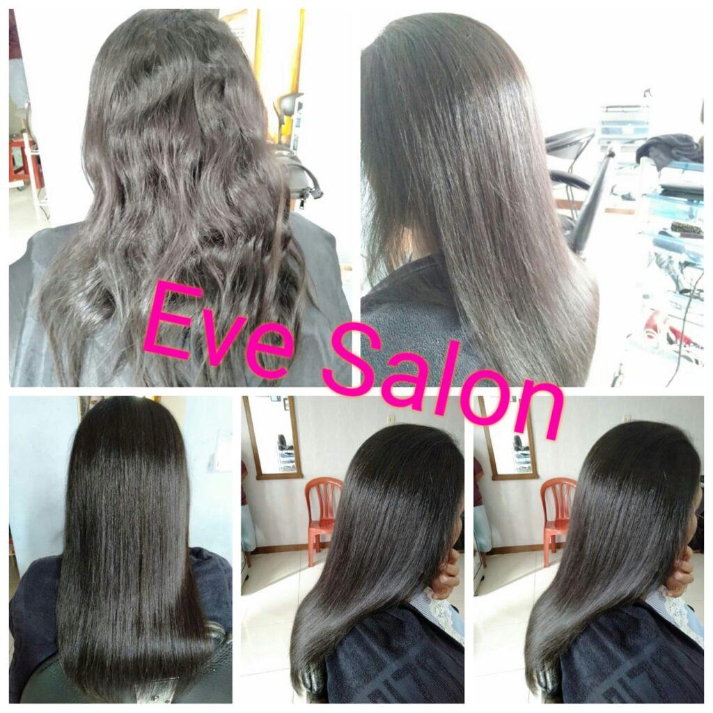 smoothing rambut di kalimalang