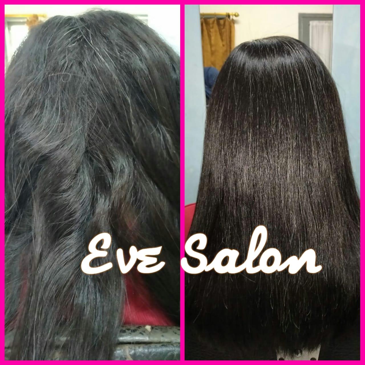 smoothing rambut murah di bekasi
