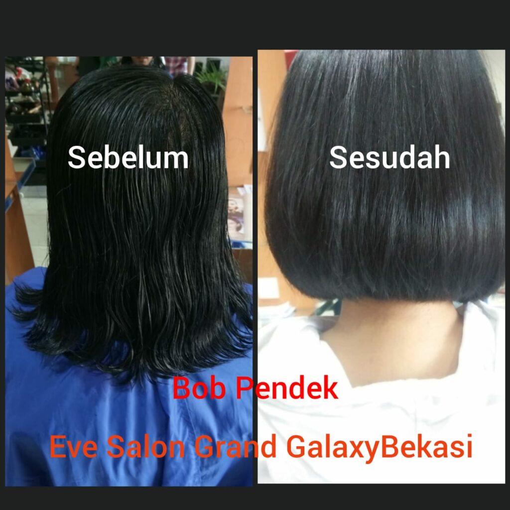 informasi harga gunting rambut di galaxy jatiasih bekasi