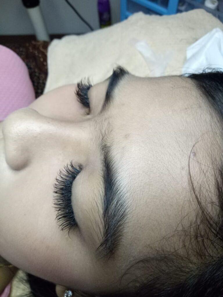 extension  bulu mata bekasi