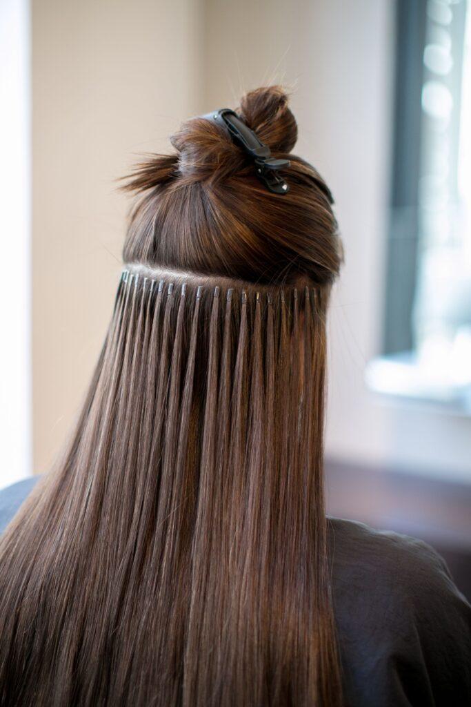 salon sambung rambut murah dan bagus di pondok gede bekasi